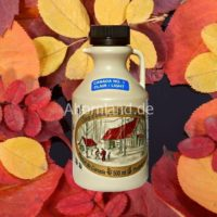 Ahornsirup Nr. 1 Light- Grad A 500 ml Krug