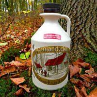 Ahornsirup Nr. 1 Medium- Grad A 1000 ml Krug