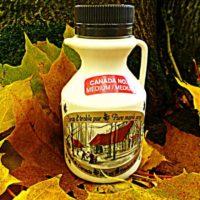 Ahornsirup Nr. 1 Medium- Grad A 250 ml Krug