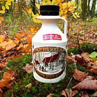 Ahornsirup Nr. 1 Medium- Grad A 500 ml Krug