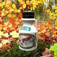 Ahornsirup Nr. 2 Amber- Grad B 250 ml Krug