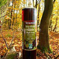 BIO Ahornsirup Nr. 2 Amber- Grad B 750 ml Glasflasche