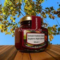 Himbeere Brotaufstrich von Ahorn sirup 110 ml