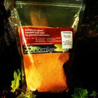 Feinkörnigen Ahornzucker 1 kg